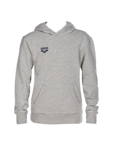 Arena Hoodie Medium Grey
