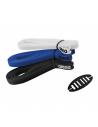 Arena Racing Cobra Series Silicone Strap Kit Multicolor