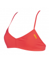 Arena Bandeau Live Red Yellow