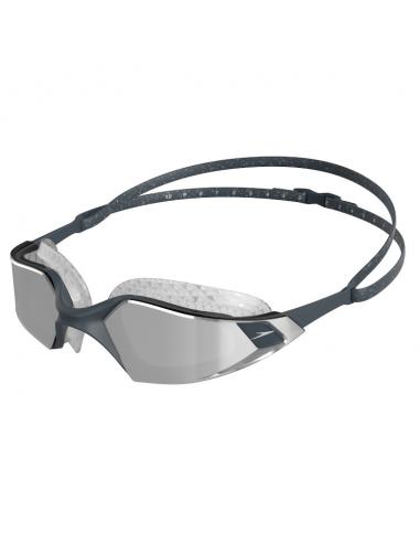 Speedo Aquapulse Pro Mirror Grey Silver