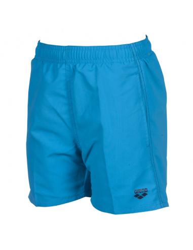 Arena Junior Funda Boxer Turquoise Navy