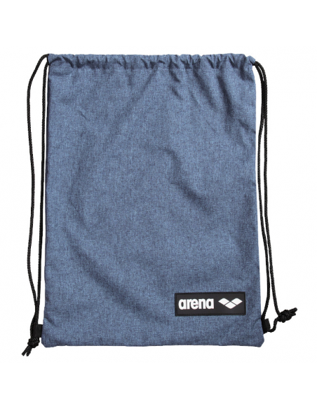 Arena Team Swimbag Denim Melange