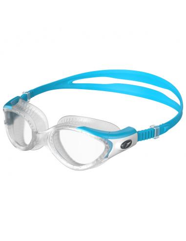 Speedo Futura Biofuse Flexiseal Turquoise