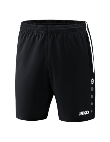 Jako RB Dordrecht Short Black Junior