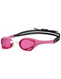 Arena Cobra Ultra Swipe Non Mirror Pink Pink White