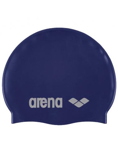 Arena Classic Silicone Cap Denim