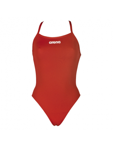 Arena Solid Lightech High Red White