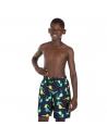 Speedo Junior Polkasolar Leis 17 Short Navy