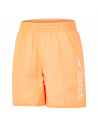 Speedo Junior Challenge 15 Short Orange
