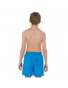 Speedo Junior Challenge 15 Short Blue