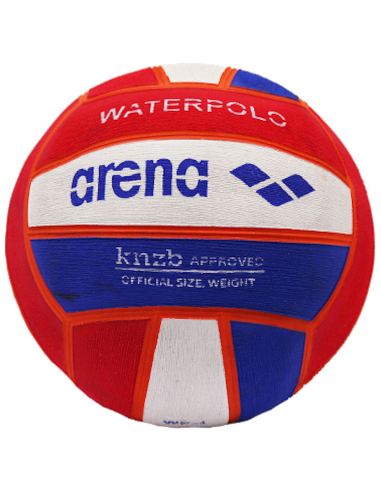Arena Water Polo Ball Size 4 KNZB