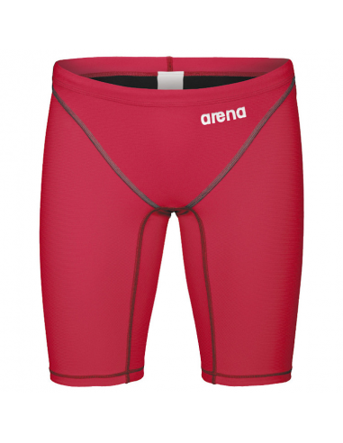 Arena B ST 2.0 Powerskin Jammer Red