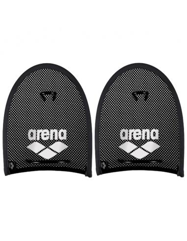 Arena Flex Paddles Black