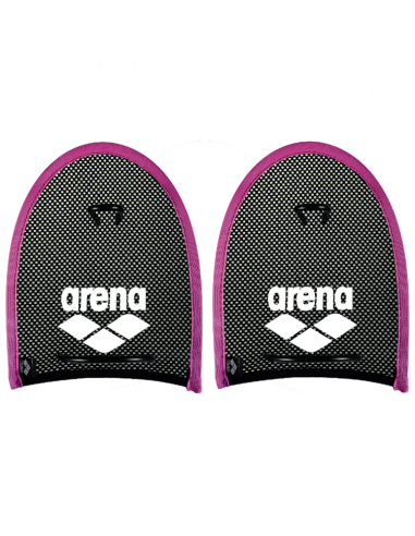 Arena Flex Paddles Pink