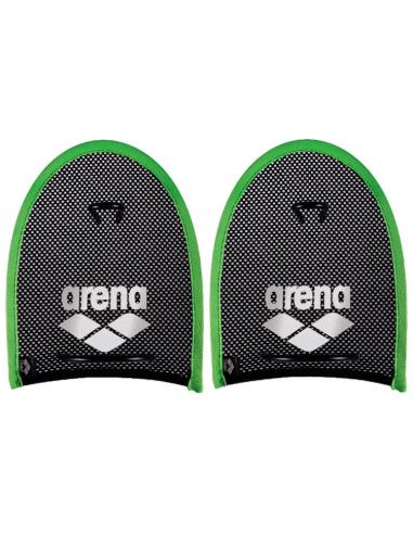 Arena Flex Paddles Acid Lime