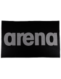 Arena Handy Towel Black Grey