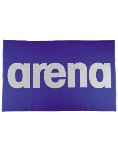Arena Handy Towel Royal White