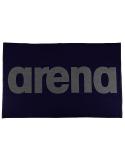 Arena Handy Towel Navy Grey