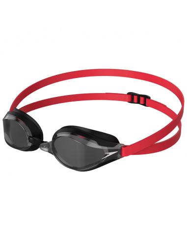 Speedo Fastskin Speedsocket 2 Red White