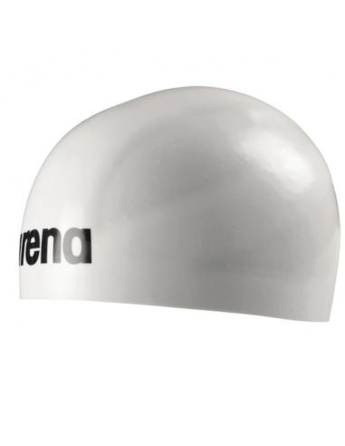 Arena 3D Ultra Cap White Black