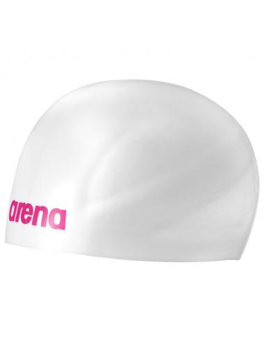 Arena 3D Ultra Cap White Fuchsia