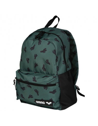 Arena Team Backpack 30 Allover Cactus