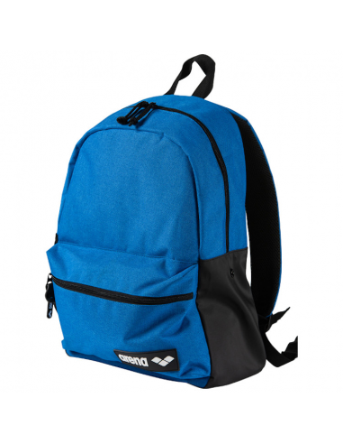 Arena Team Backpack 30 Royal Melange