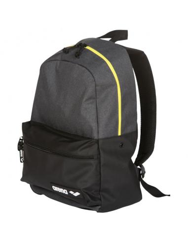 Arena Team Backpack 30 Grey Melange