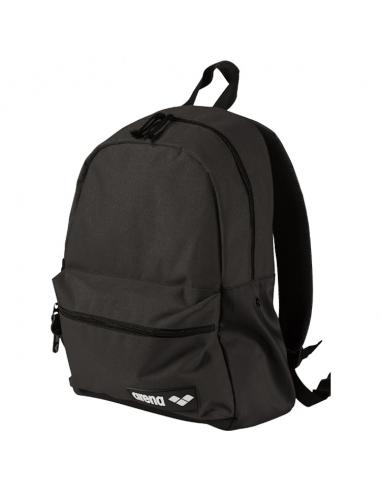 Arena Team Backpack 30 Black Melange