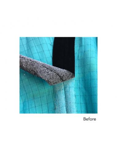 Repair Bonded Seam
