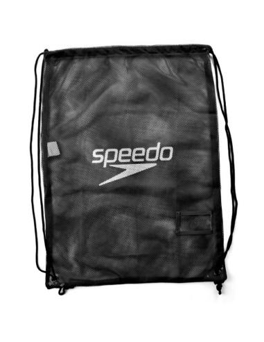 Speedo Equipment Mesh Bag Black