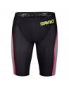Arena Carbon Ultra Jammer Dark Grey Fluo Yellow