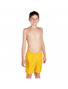 "Speedo Junior Challenge 15"" Beachshort Orange White"
