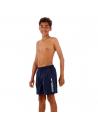 "Speedo Junior Challenge 15"" Beachshort Navy"