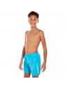 Speedo Junior Challenge 15 Short Turquoise