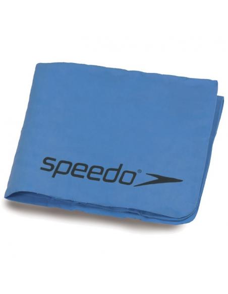 Speedo Sport Towel Blue