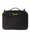 Arena Fast Coach Black Fluo Yellow