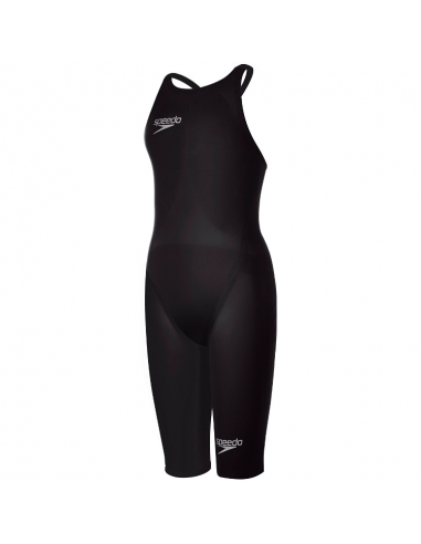 Speedo LZR Elite 2 Closedback Kneeskin Black