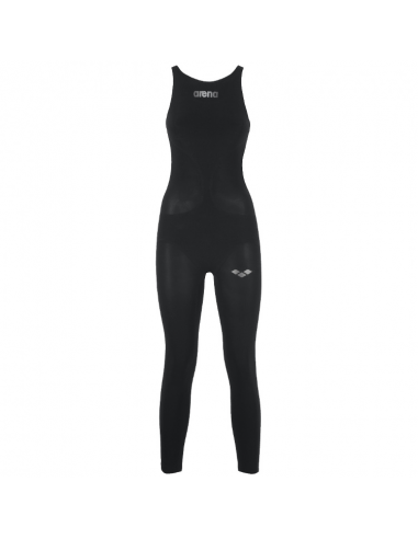 Arena R-evo Open Kneeskin Black