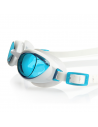Speedo Aquapure Female White Blue