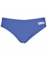 Arena Brief Solid Royal White