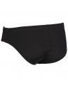 Arena Brief Solid Black White