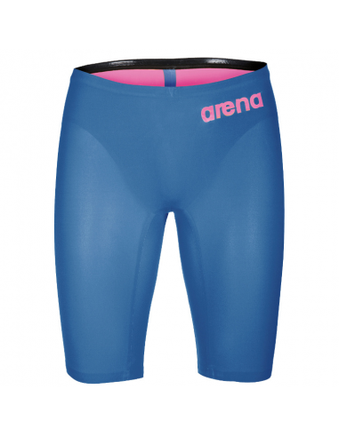 Arena R-evo One Jammer Blue Powder Pink
