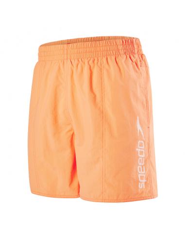 Speedo Short Scope 16 Orange