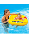 Intex Baby Zwemzitje Deluxe tot 15 kg / 1 - 2 jaar