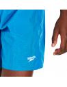 Speedo Junior Solid Leisure 15 Blue
