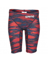 Arena ST 2.0 Powerskin Jammer LE Blue Red Junior