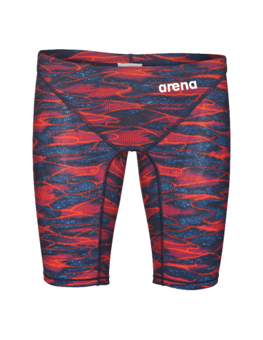 Arena ST 2.0 Powerskin Jammer LE Blue Red