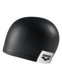 Arena Logo Moulded Cap Black