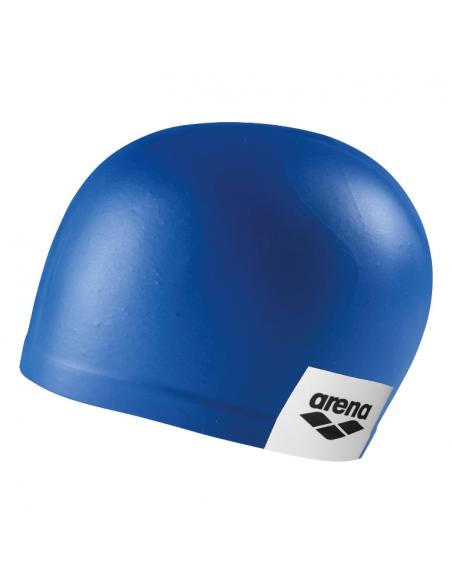 Arena Logo Moulded Cap Blue